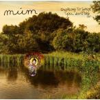 【メール便送料無料】ムーム / シング・アロング・トゥ・ソングス・ユー・ドント・ノウ[CD]
