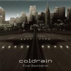coldrain / Final Destination[CD]