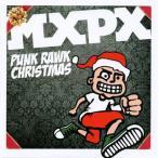 エムエックス・ピーエックス / パンク・ロック・クリスマス[CD]