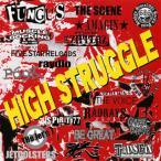 HIGH STRUGGLE[CD]