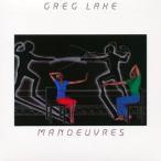 グレッグ・レイク&ゲイリー・ムーア / グレッグ・レイク&ゲイリー・ムーア2〜マヌーヴァーズ[CD][初回出荷