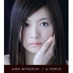 AIRA MITSUKI / 6 FORCE[CD][2枚組][初回出荷限定盤(初回盤)]