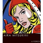 AIRA MITSUKI / 6 FORCE[CD]