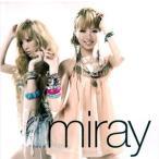 miray / miray[CD][2枚組]
