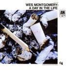 【メール便送料無料】ウェス・モンゴメリー / ア・デイ・イン・ザ・ライフ[CD]