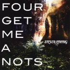 FOUR GET ME A NOTS / SILVER LINING[CD]