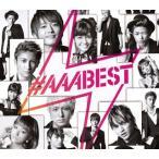 AAA /AAABEST(トリプル・エー・ベスト)[CD][3枚組][初回出荷限定盤(初回生産限定盤)]
