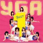 YGA / YGA BEST 1〜電撃!グイグイ少女〜[CD]
