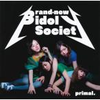 BiS / primal.[CD]