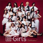 E-Girls / Celebration![CD][2枚組]