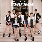 Fairies(フェアリーズ) / HERO / Sweet Jewel[CD][2枚組]