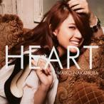 中村舞子 / HEART[CD]
