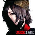 ZUCK / MONSTER[CD][2枚組][初回出荷限定盤]