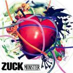 ZUCK / MONSTER[CD]