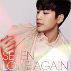 SE7EN / LOVE AGAIN[CD][2枚組]