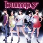 bump.y / ガラゲッチャ〜GOTTA GETCHA〜[CD][2枚組][初回出荷限定盤]【2012/6/