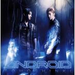 東方神起 / ANDROID[CD][2枚組][初回出荷限定盤]【2012/7/11】