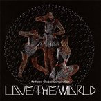"Perfume / Perfume Global Compilation""LOVE THE WORLD"" (CD)"