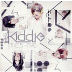 THE KIDDIE / THE 5-FIVE-[CD]【2012/11/28】
