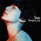 JONTE / Through my Life[CD]【2012/12/12】
