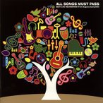 【メール便送料無料】福耳+All Stars / ALL SONGS MUST PASS-BEST LIVE RECOR