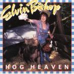 エルヴィン・ビショップ / ホッグ・ヘヴン(CD)(初回出荷限定盤)(2013/7/31)
