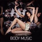 アルーナジョージ / ボディ・ミュージック(CD)(2013/7/31)