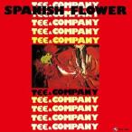 ティー&カンパニー / スパニッシュ・フラワー(CD)(2013/8/7)