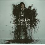 【メール便送料無料】宇都宮隆 / fragile(CD)(2013/9/11)