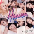 AFTERSCHOOL / Heaven (CD+DVD)(2枚組)(2013/10/2)