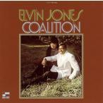 エルヴィン・ジョーンズ / コーリション(CD)(2014/2/26)