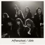AFTERSCHOOL / Shh (CD+DVD)(2枚組)(2014/1/29)