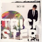 SKY-HI / TRICKSTER (CD+DVD)(2枚組)(2014/3/12)