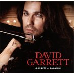 愛と狂気のヴァイオリニスト ギャレット(VN)(CD) (2014/6/11)