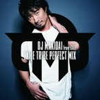 DJ MAKIDAI from EXILE / EXILE TRIBE PERFECT MIX(CD) (20