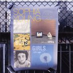 """SOPHIA / 20th ANNIVERSARY BEST1 """"Young""""(CD) (2014/11/5)"""