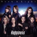 Happiness / Seek A Light (CD+DVD)(2枚組) (2014/11/19)