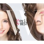 May J. / May J. W BEST-Original&Covers- (CD+DVD)(3枚組) (M)(2015/1/