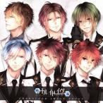 【メール便送料無料】「カレイドイヴ」キャラクターイメージソングアルバム(CD)(2015/2/25)