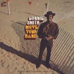 【メール便送料無料】ロニー・スミス / ムーヴ・ユア・ハンド(+1)(CD)(初回出荷限定盤(生産限定盤(生産枚数終了,または7月