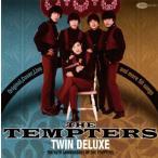 【メール便送料無料】ザ・テンプターズ / ザ・テンプターズ・ツイン・デラックス-THE BEGINNING 50TH OF THE