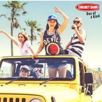 SWANKY DANK / One of a Kind(CD+DVD) (2枚組) (2015/7/15)