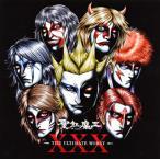 聖飢魔II / XXX-THE ULTIMATE WORST-(CD)(3枚組) (M)(2015/8/26)