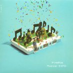 fryadlus/Musical EXPO.(CD)(2015/8/12)