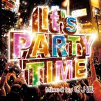 DJ嵐 / It's PARTY TIME Mixed by DJ嵐(CD) (2015/10/14)