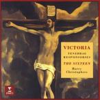 ビクトリア:聖週間のレスポンソリウム集 ザ・シックスティーン (CD)