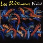 リー・リトナー / フェスティヴァル (CD)