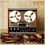 さかいゆう / 未定 (CD)