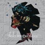 Hello Sleepwalkers / Planless Perfection (CD)