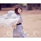 北乃きい / K (CD+DVD) (3枚組)
